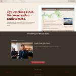 50 sites corporativos para inspiração