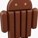 Android 4.4 KitKat!