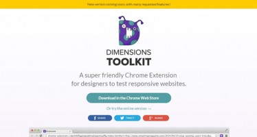 dimension-toolkit