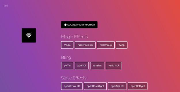 1-Magic-Animations-CSS3-1